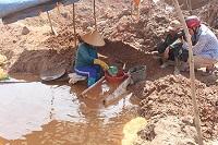 Trách nhiệm quản lý khoáng sản độc hại