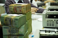 Trình tự chấp thuận tổ chức lại quỹ tín dụng nhân dân