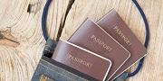 Trường hợp đề nghị cấp thị thực phải có giấy tờ chứng minh mục đích nhập cảnh