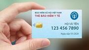 Từ 01/4/2021, ai phải đổi sang thẻ BHYT mẫu mới?