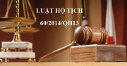 Tư vấn Luật hộ tịch