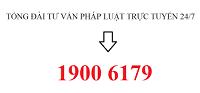 TƯ VẤN LUẬT LY HÔN MIỄN PHÍ – GỌI 1900 6179