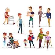 Tư vấn Luật người khuyết tật – gọi 19006179