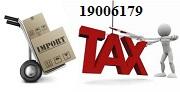 Tư vấn Luật thuế xuất khẩu, thuế nhập khẩu – gọi 19006179