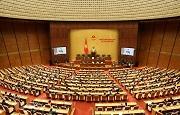 Tư vấn Luật tổ chức Quốc hội - gọi 19006179