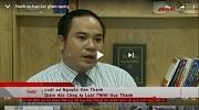 Tư vấn pháp luật tại tỉnh Nghệ An – Gọi 1900 6179