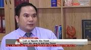 Tư vấn pháp luật tại tỉnh Thanh Hóa – Gọi 1900 6179