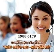 Văn phòng Luật sư tại huyện Hương Trà, Thừa Thiên Huế - Quý khách gọi 1900 6179