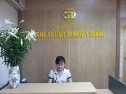 Văn phòng Luật sư tại huyện Thanh Sơn, Phú Thọ - Quý khách gọi 0909 763 190
