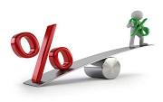 Vay có lãi mà khi đến hạn bên vay không trả thì lãi suất tính như thế nào