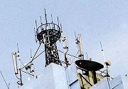 Vi phạm các quy định về chất lượng phát xạ vô tuyến điện