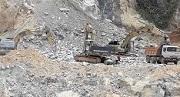 Vi phạm các quy định về cung cấp điện trong mỏ