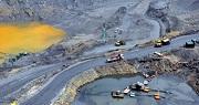 Vi phạm quy định sử dụng thông tin về khoáng sản