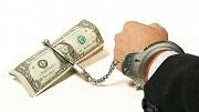 Vi phạm quy định về các hành vi bị cấm trong phòng, chống rửa tiền