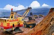 Vi phạm quy định về chuyển nhượng quyền thăm dò khoáng sản