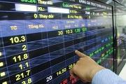 Vi phạm quy định về cổ phần, cổ phiếu