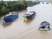 Vi phạm quy định về kiểm tra, kiểm soát trong lĩnh vực giao thông thủy nội địa