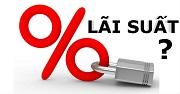 Vi phạm quy định về lãi suất huy động vốn, phí cung ứng dịch vụ