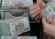 Vi phạm quy định về nhận tiền gửi