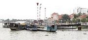 Vi phạm quy định về niên hạn sử dụng của phương tiện thủy nội địa