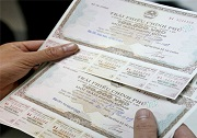 Vi phạm quy định về phát hành giấy tờ có giá