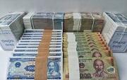 Vi phạm quy định về quản lý tiền tệ và kho quỹ