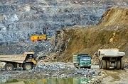 Vi phạm quy định về thăm dò khoáng sản độc hại