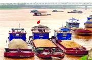 Vi phạm quy định về tín hiệu của phương tiện thủy nội địa