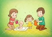 Xác định cha, mẹ trong trường hợp sinh con bằng kỹ thuật hỗ trợ sinh sản