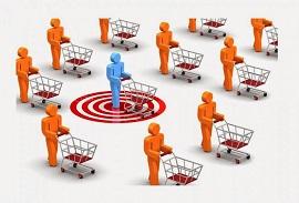 Xác định người mua hàng trong đấu giá trực tuyến