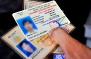 Xác minh giấy phép lái xe