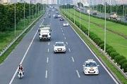 Xe máy có được phép đi vào đường cao tốc không?