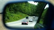 Xe ô tô không có gương chiếu hậu bị xử phạt bao nhiêu?