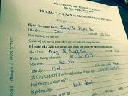 Xin cấp lại giấy chứng nhận độc thân như thế nào?