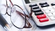 Xử lý hồ sơ thay đổi thông tin đăng ký thuế và trả kết quả