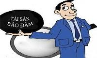 Xử lý tài sản bảo đảm trong trường hợp bên bảo đảm bị phá sản