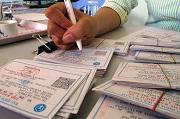 Xử lý vi phạm pháp luật về bảo hiểm xã hội