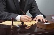 Xử lý việc ghi địa chỉ của người bị kiện, người có quyền lợi, nghĩa vụ liên quan
