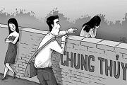 Xử phạt hành chính hành vi ngoại tình