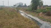 Xử phạt khi xả nước thải xây dựng từ các công trình xây dựng ra đường phố