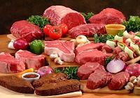 Yêu cầu đối với sản phẩm động vật trên cạn dùng làm thực phẩm nhập khẩu