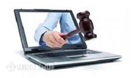 Yêu cầu về hệ thống kỹ thuật phục vụ hoạt động đấu giá trực tuyến